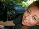 Caro. Jerking Off In The Car Free Pic 20