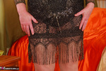 Fanny. Lacey Tassle Skirt Free Pic