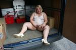 Lexie Cummings. Back Of A Van Free Pic 3
