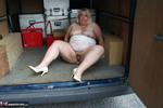 Lexie Cummings. Back Of A Van Free Pic 9