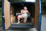 Lexie Cummings. Back Of A Van Free Pic 20