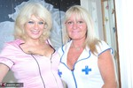 Dimonty. Two Naughty Nurses Pt1 Free Pic 2