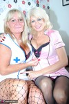 Dimonty. Two Naughty Nurses Pt1 Free Pic 5