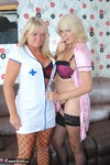 Dimonty. Two Naughty Nurses Pt1 Free Pic 8
