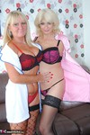 Dimonty. Two Naughty Nurses Pt1 Free Pic 9