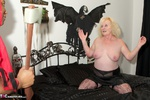 ClaireKnight. The Executioner Pt1 Free Pic 17
