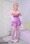 . Sheer White Pantyhose Free Pic 9