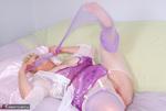 . Sheer White Pantyhose Free Pic 17