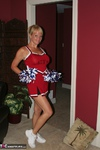 JaymeLawrence. Head Cheer Leader Free Pic