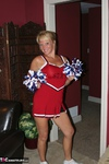 JaymeLawrence. Head Cheer Leader Free Pic 2
