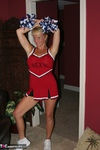 JaymeLawrence. Head Cheer Leader Free Pic 3