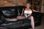 ClaireKnight. Tights Free Pic 14