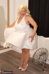 GinaGeorge. Marylin Monroe Dress Free Pic 1