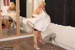 GinaGeorge. Marylin Monroe Dress Free Pic 6