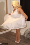 GinaGeorge. Marylin Monroe Dress Free Pic 15