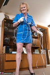 ClaireKnight. The Naughty Nurse Free Pic 10