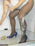 . Fully Dressed Shower Pt1 Free Pic 17