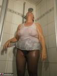 . Fully Dressed Shower Pt1 Free Pic 20