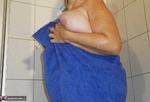 Caro. Fully Dressed Shower Pt2 Free Pic
