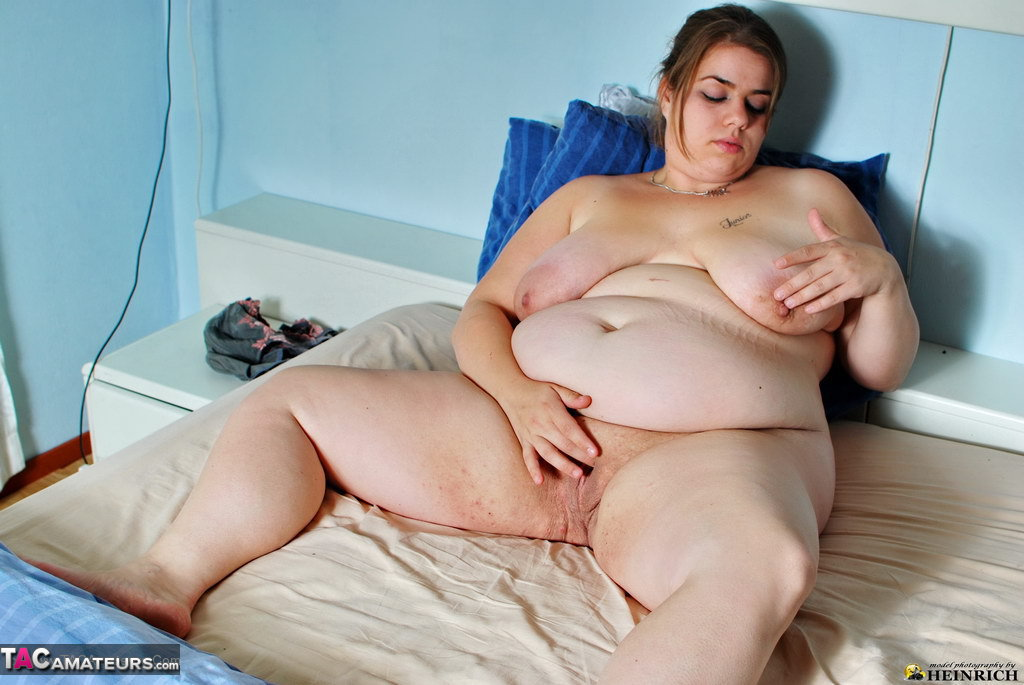Horny fat bbw online fuck friend loves riding my cock
