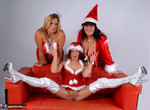Nude Chrissy. Christmas Compendium Free Pic 15