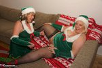 LexieCummings. Lexie & Speedy Ready For Xmas Free Pic