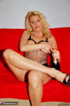 LusciousModels. Champers Strip Free Pic 1