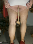 Caro. Wooden Spoon & Courgette Pt2 Free Pic 12