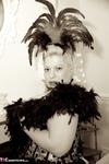 Gina George. Burlesque Free Pic 1