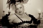 Gina George. Burlesque Free Pic 6