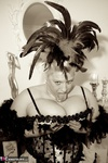 Gina George. Burlesque Free Pic 7
