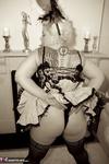 Gina George. Burlesque Free Pic 10