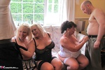 LexieCummings. Orgy In The Lounge Free Pic 10