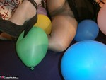 Caro. Balloon Crushing Pt1 Free Pic 16