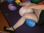 Caro. Balloon Crushing Pt1 Free Pic 20