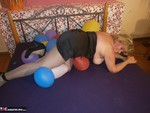 Caro. Balloon Crushing Pt2 Free Pic 1