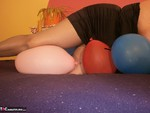 Caro. Balloon Crushing Pt2 Free Pic 3