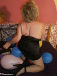 Caro. Balloon Crushing Pt2 Free Pic 5