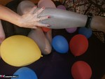 Caro. Balloon Crushing Pt2 Free Pic 9