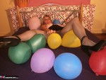 Caro. Balloon Crushing Pt2 Free Pic 19