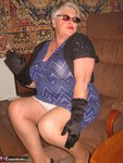 GirdleGoddess. Sunglasses, Gloves & Smoking Free Pic 6