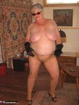GirdleGoddess. Sunglasses, Gloves & Smoking Free Pic 20
