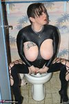 MaryBitch. Smoking On The Toilet Free Pic 11