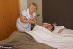 LexieCummings. Nurse Lexi Looks After Bruno Free Pic 2