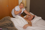 LexieCummings. Nurse Lexi Looks After Bruno Free Pic 3