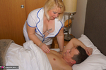 LexieCummings. Nurse Lexi Looks After Bruno Free Pic 4
