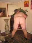 Girdle Goddess. Big Red Dildo Free Pic 19