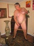 Girdle Goddess. Big Red Dildo Free Pic 20