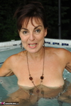 Georgie. Messing about in a jacuzzi Free Pic 15