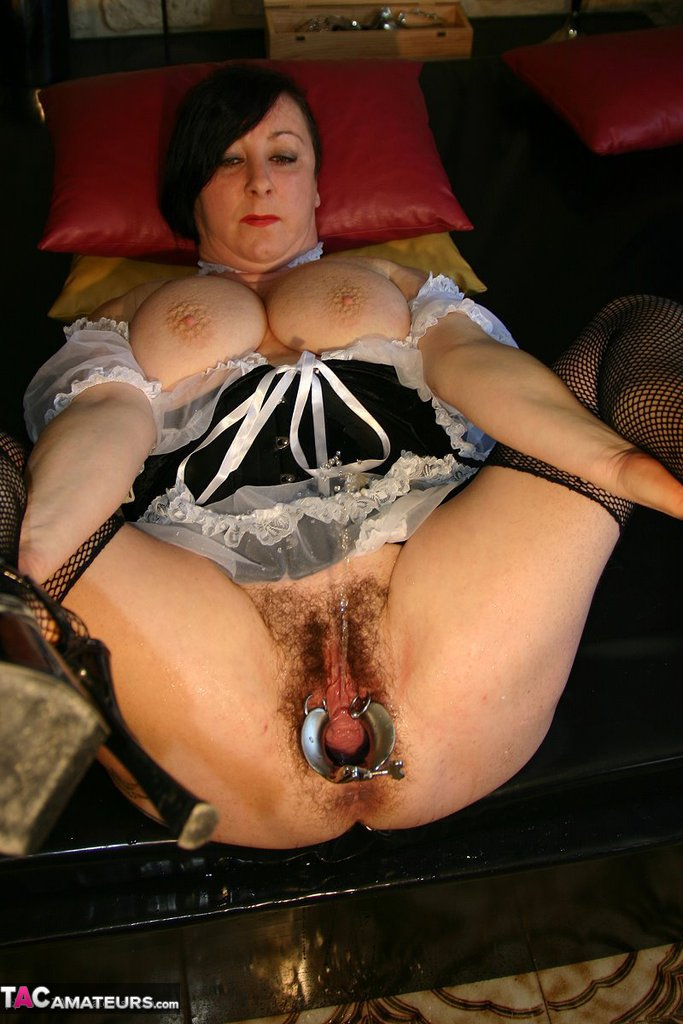 french-maid-hot-pussy